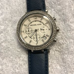 Michael Kors Women Watch MK2293 silver